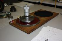 Engineering test equipment